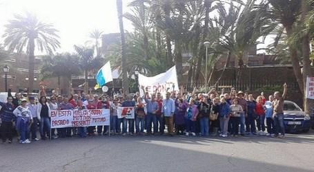 El FSOC y el comité del hotel Oasis Maspalomas ganan la demanda contra Riu