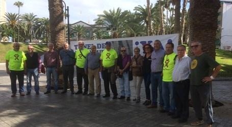 Roque Aldeano exige acortar los trámites administrativos para reducir plazos de ejecución del tramo El Risco-Agaete