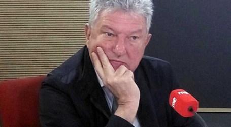 Pedro Quevedo, diputado PSOE-NC