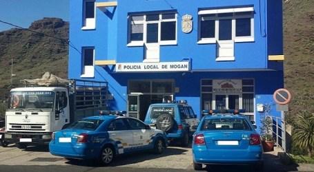 El Ayuntamiento de Mogán suma otro varapalo judicial por el 'dedazo' en la Policía Local