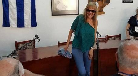 Cuba, la isla en verso