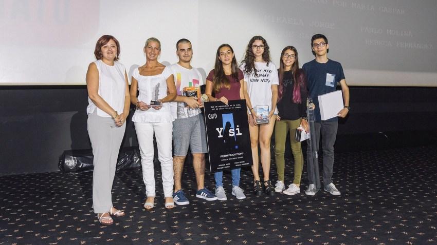 Festival Educativo de Cine Cinedfest