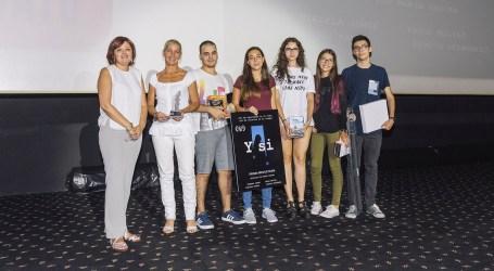 Seis centros escolares de Gran Canaria, premiados en el Festival Educativo de Cine Cinedfest