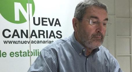 Ángel López se preocupa por el descuento a trabajadores en segunda actividad y permisos