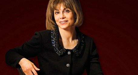 JoAnn Falletta dirigirá las Danzas Sinfónicas de West Side Story de Leonard Bernstein