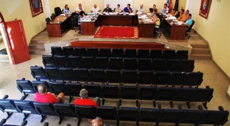Ciuca-PSOE destacan la modificación presupuestaria que permitirá invertir 10,6 millones