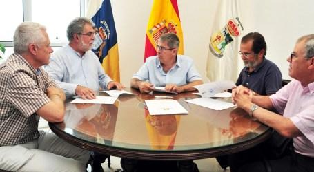 Ayuntamiento y veterinarios actualizan el censo animal de San Bartolomé de Tirajana