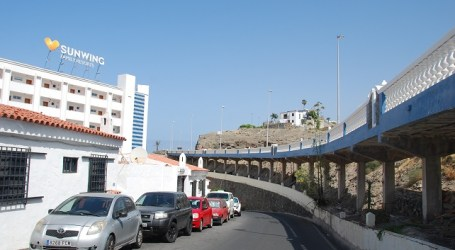 El Ayuntamiento recomienda acceder a Patalavaca por la GC-1 hasta la finalización de las obras