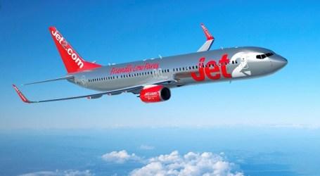 La aerolínea Jet2.com y el palmero Carlos Fernández, galardonados con los Premios de Turismo Islas Canarias 2017