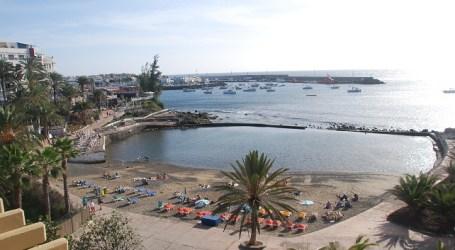 Comienzan la obras de la primera fase del paseo marítimo Las Marañuelas a Anfi del Mar