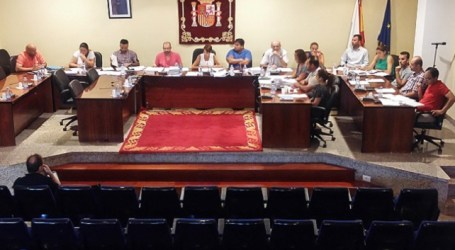El pleno aprueba incluir la financiación de la circunvalación del casco de Mogán en los PGE