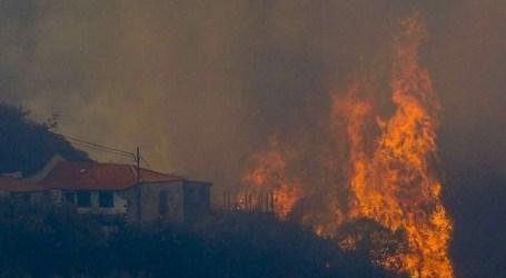 UGT en el Cabildo aclara que el autor del incendio de 2007 no es agente forestal, como se ha publicado
