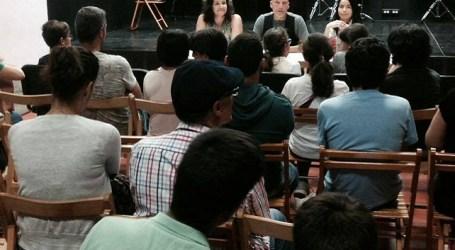 Más de 125.000 personas participaron en las actividades culturales el pasado curso