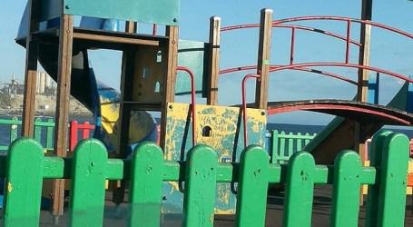 El PP de Mogán denuncia el abandono en los parques infantiles del municipio