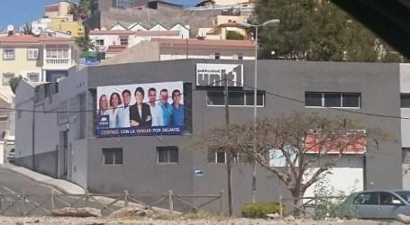 La Guardia Civil vuelve a investigar la compra de votos en 2015 en Mogán
