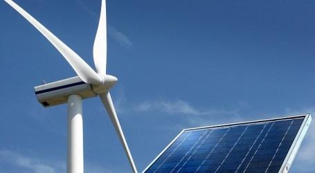 Energía limpia para las islas