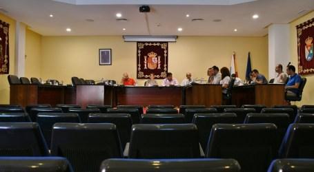 El Ayuntamiento de Mogán reducirá en un 6% el tipo impositivo del IBI en 2018