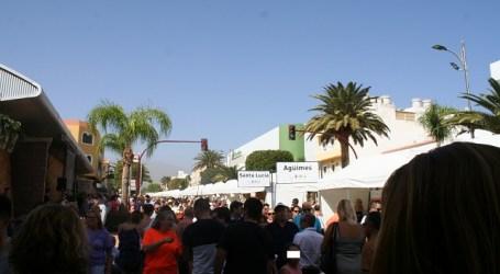 La 14ª Feria del Sureste se despide con más de 110.000 visitantes