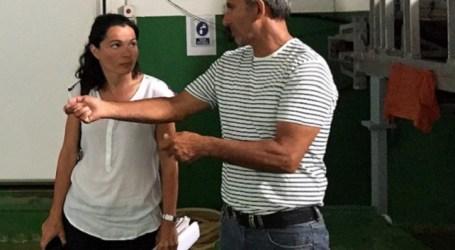 NC facilita la instalación de un generador de hielo en la Cofradía de Pescadores de Arguineguín