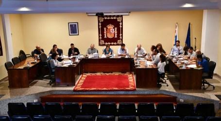 Mogán solicita a Costas concesiones para mejorar el litoral del municipio