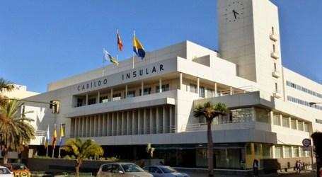 El Cabildo se persona en la concursal de Seguridad Integral Canaria
