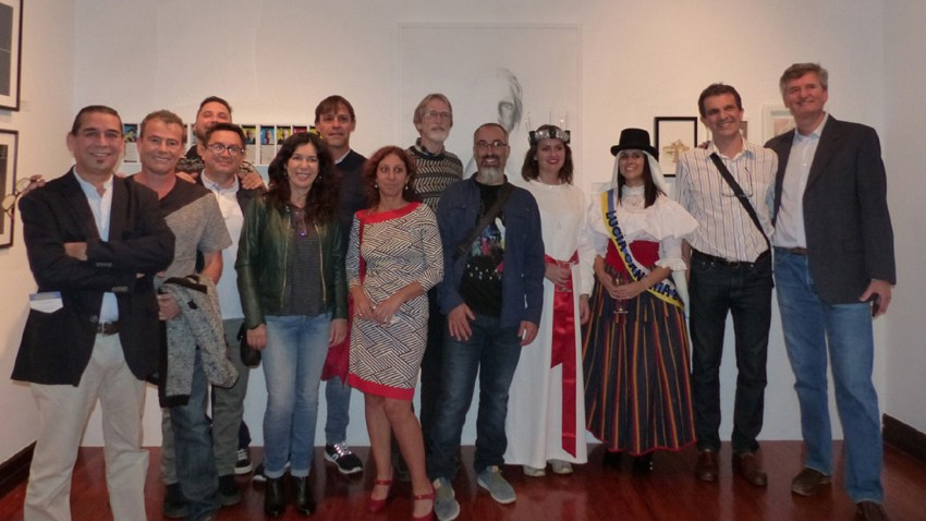 Centro Insular de Turismo, Gran Canaria-Suecia historia y arte