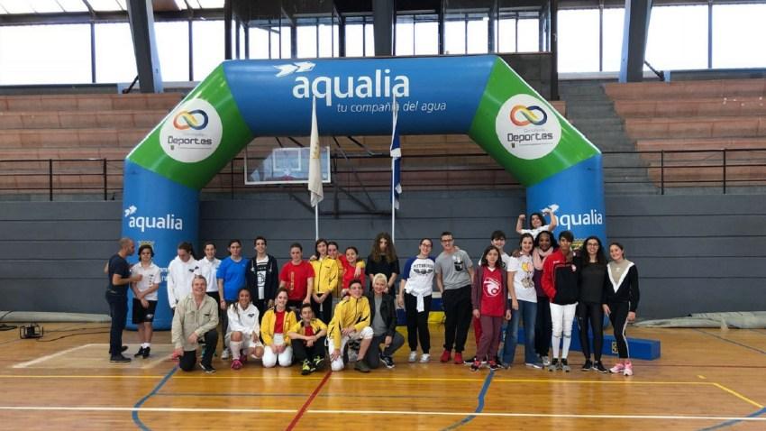 Club Esgrima SBT