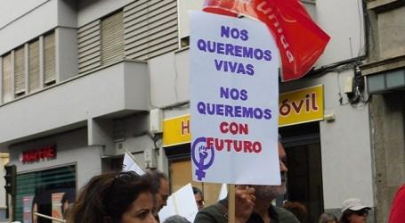 IUC apoya la huelga de mujeres de 24 horas