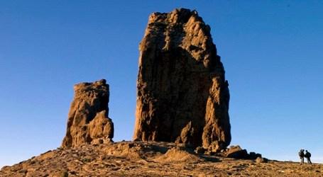 Gran Canaria, Roque Nublo