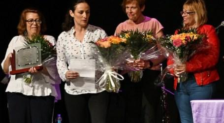 Las Kellys Unión Gran Canaria reciben el primer Premio Mujer Mogán 2018