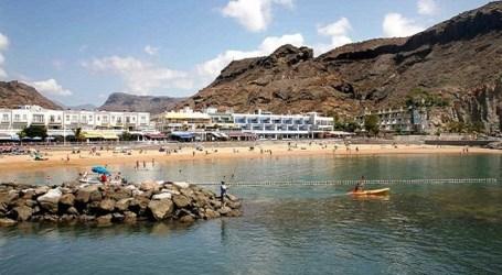 El PP reclama al Cabildo ayudas para los empresarios de Playa de Mogán por las obras del frente marítimo