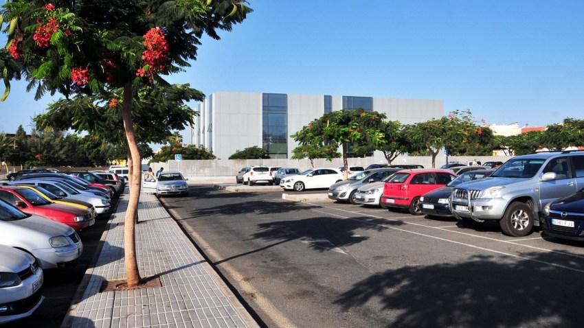 Oficinas municipales de Maspalomas