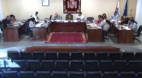 """NC denuncia que Onalia Bueno """"pierde los papeles en el pleno de Mogán y recurre al insulto"""""""