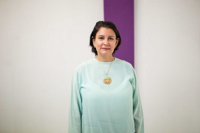 Podemos, Maria Antonia Perera Betancor
