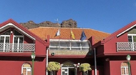 El Ayuntamiento de Mogán se adhiere a la Red Canaria de Animales sin Hogar