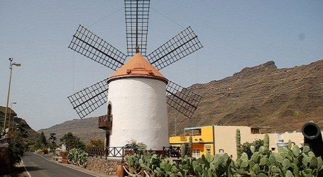 Mogán celebra el Día de Canarias con tradiciones y música