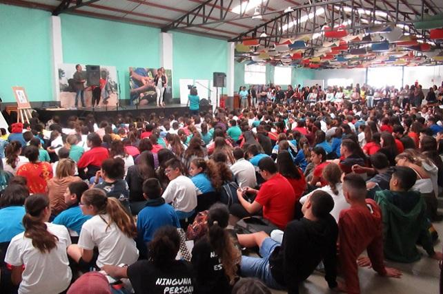 Red Escuelas Solidarias