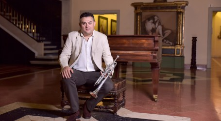Sebastián Gil, junto a la OSNC, estrena en La Habana 'Pavana para Maurice André'