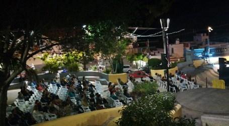 El PP culpa a la alcaldesa del deterioro de las Fiestas Patronales de San Antonio el Chico