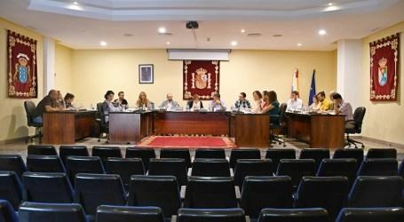 El pleno de Mogán aprueba la adjudicación de la obra de los aparcamientos de Arguineguín