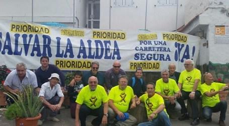 La licitación de las obras El Risco-Agaete una extraordinaria y esperada noticia para La Aldea