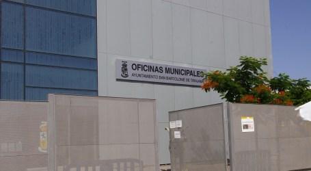 Vecinos de Castillo del Romeral se concentrarán frente a las oficinas municipales de los dos ayuntamientos Tirajaneros