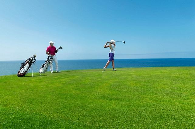 Golf en Canarias