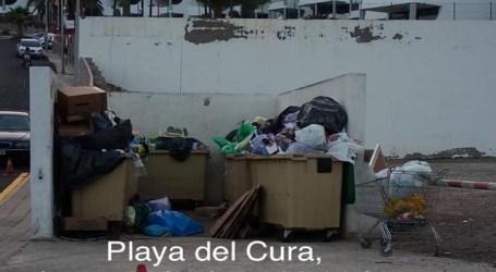 El PP advierte que Ciuca y PSOE faltan nuevamente a la verdad respecto al parking de pago de Arguineguín