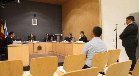 El Juzgado de lo Penal absuelve por tercera vez a Paco González