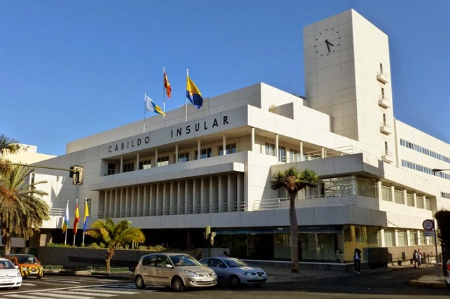 Cabildo de Gran Canaria (2)