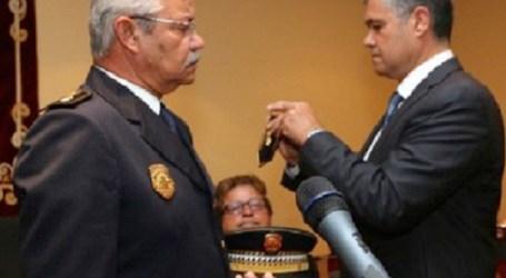 Onalia Bueno da marcha atrás y nombra jefe de la policía al mismo que cesó en 2015 designado por el PP