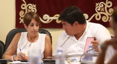 Suspendida la declaración de los testigos en el proceso abierto por la Fiscalía contra dos concejales de Ciuca y PSOE