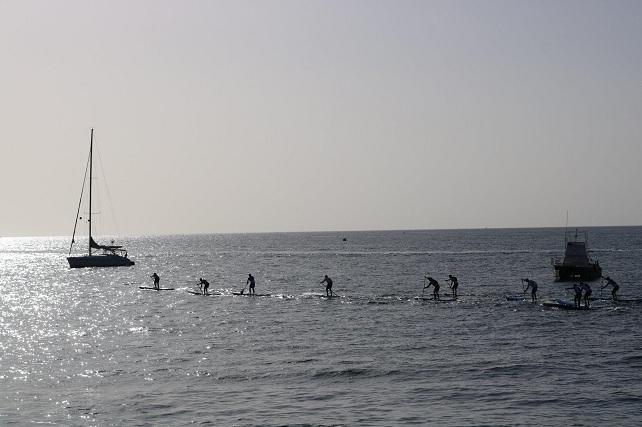 Campeonato de Europa de Paddle Surf de Larga Distancia