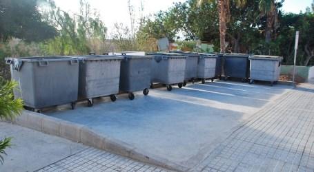"""Ciuca-PSOE aprueban el """"tasazo"""" de la basura contra las peticiones de empresarios, vecinos y oposición"""